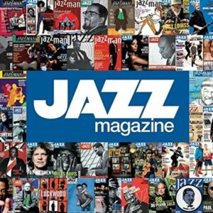 Jazz Magazine Le Coffret