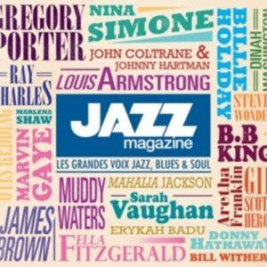 Jazz Magazine Les Grandes Voix