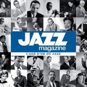 Jazz Magazine Lage Dor
