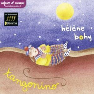 Tangonino - Hélène Bohy