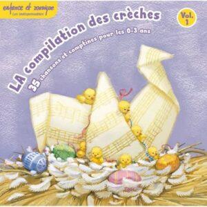 Compilation Des Creches