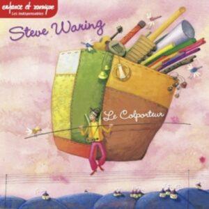 Le Colporteur - Steve Waring