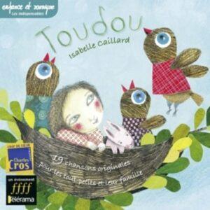 Toudou - Isabelle Caillard