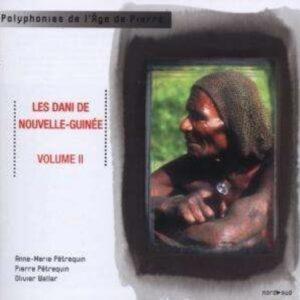 Polyphonies De L'Age De Pierre Vol.Ii - Les Dani De Nouvelle Guinée