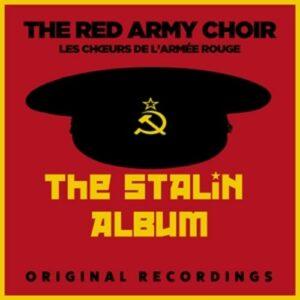Stalin Album - Red Army Choir