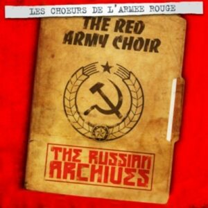 Russian Archives - Red Army Choir