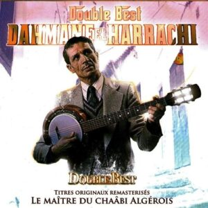 Double Best - Dahmane El Harrachi