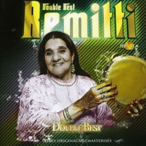 Double Best - Cheikha Remitti