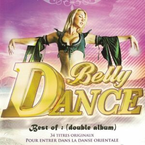 Belly Dance - Various artists