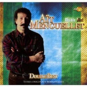 Double Best - Ait Menguellet
