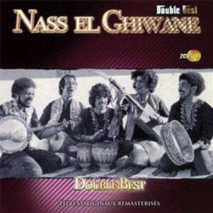 Double Best - Nass El Ghiwane