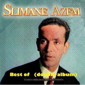 Double Best - Slimane Azem