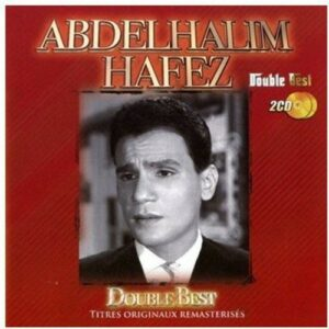 Double Best - Abdelhalim Hadez