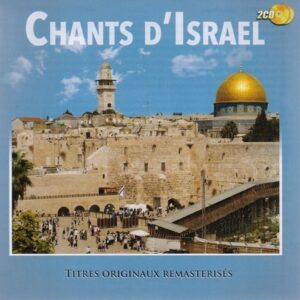 Chant D'Israel - Various artists