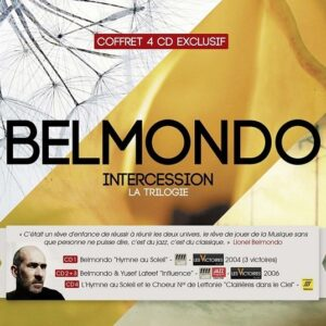 Intercession La Trilogie - Lionel Belmondo