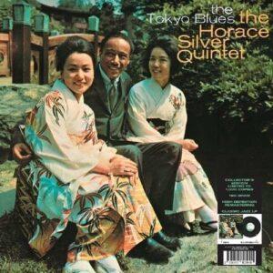 Tokyo Blues - Horace Silver Quintet