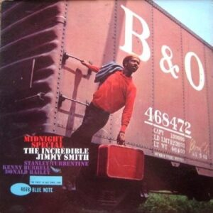 Midnight Special -Hq- - Jimmy Smith