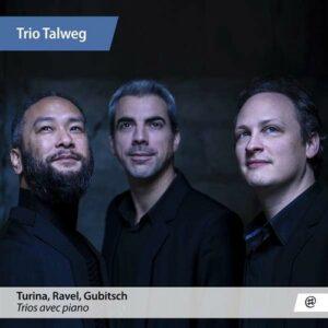 Trios avec Piano - Trio Talweg