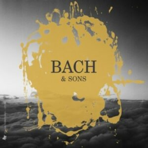 Bach And Sons - Amandine Beyer
