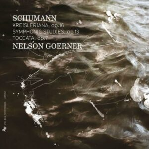 Schumann: Symphonic Studies - Nelson Goerner