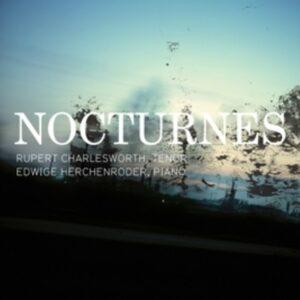Nocturnes - Rupert Charlesworth