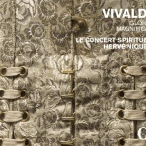 Vivaldi, Antonio: Gloria / Magnificat