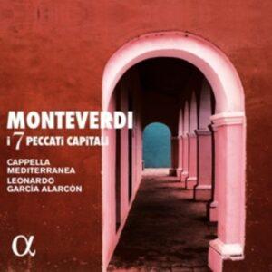 Claudio Monteverdi: I 7 Peccati Capitali - Leonardo Garcia Alarcón