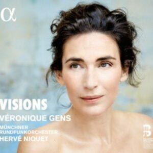 Visions - Veronique Gens