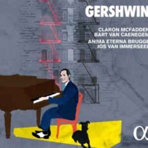 Gershwin - Jos van Immerseel