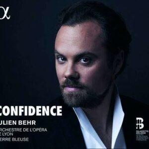 Confidence - Julien Behr