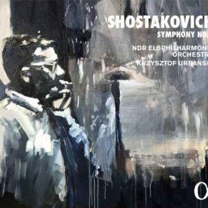 Shostakovich: Symphony No 5 - NDR Elbphilharmonie Orchester