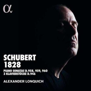 Schubert 1828 - Alexander Lonquich