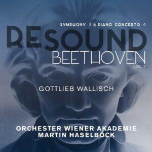 Resound Beethoven Volume 7 - Gottlieb Wallisch