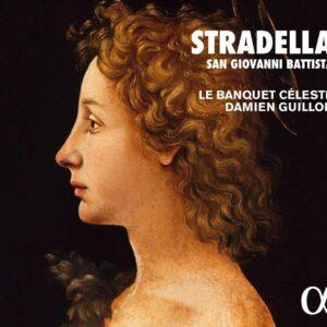 Alessandro Stradella: San Giovanni Battista - Damien Guillon