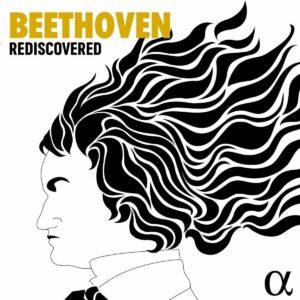 Beethoven Rediscovered - Jos van Immerseel