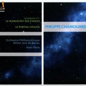 Philippe Chamouard: Symphonie No.5