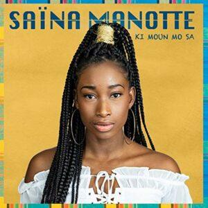 Ki Moun Mo Sa - Saina Manotte