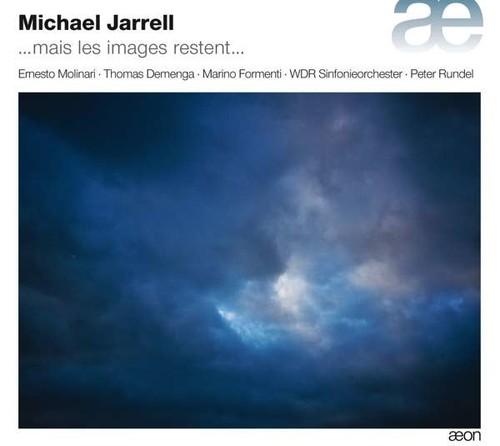 Michael Jarrell: ...Mais Les Images Restent... - Ernesto Molinarim Thomas Demenga
