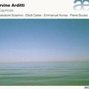 Caprices - Irvine Arditti