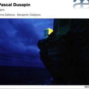 Dusapin: Item - Arne Deforce