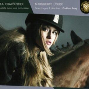 Charpentier, M.A.: Motets Pour Une Princesse