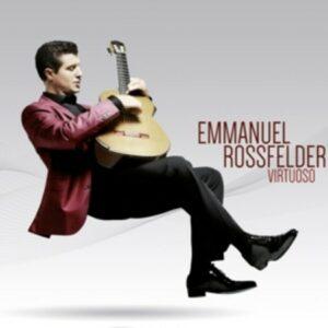 Virtuoso - Emmanuel Rossfelder