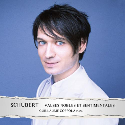 F. Schubert: Valses Nobles & Sentimentales - Coppola