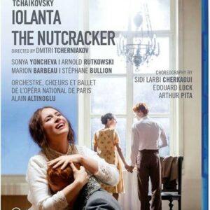 Tchaikovsky: Iolanta, The Nutcracker - Sonya Yoncheva