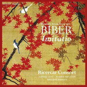 H.I.F. Biber: Imitatio - Ricercar Consort