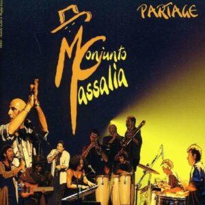 Partage - Conjunto Massalia