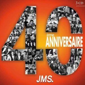 JMS - 40Th Anniversary