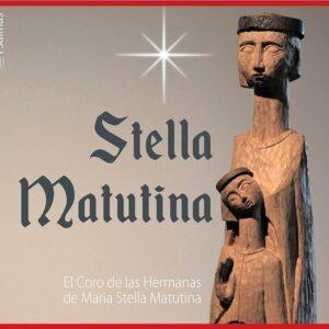 Stella Matutina - Chants liturgiques à la Mère de Dieu