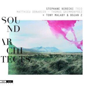 Stephane Kerecki: Sound Architects