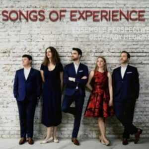 Songs Of Experience - Ensemble Perspectives